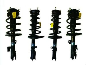 ACURA RSX HONDA CRV ELEMENT A&A COMPLETE STRUT ASSEMBLY