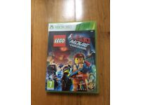 Xbox 360 the lego movie video game
