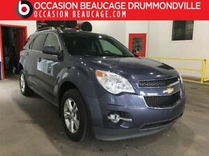 2014 Chevrolet Equinox LT AWD - DÉMARREUR + HITCH!!