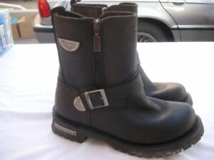 WOMEN'S MILWAUKEE  BOOTS