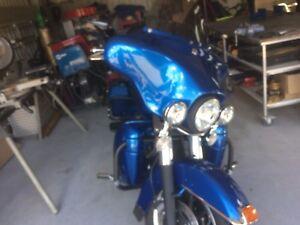 Harley Davidson 2005 FLH