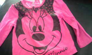 Minnie shirt