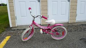 Vélo Cream Soda 16 pouces