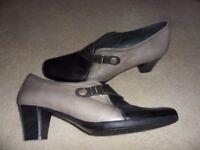 ladies shoes size 6.5