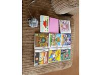 NINTENDO 3DS WITH GAMES AND COVER PLATES AMAZING CONDITION