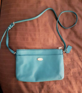 Lululemon and Coach bags