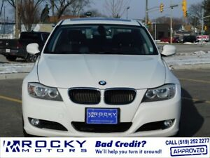 2011 BMW 323I - BAD CREDIT APPROVALS