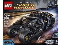 LEGO 76023 Batman Tumbler