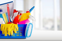 CLEANING SERVICE LOWER MAINLAND RESTAURANT OFFICE start 20$hour