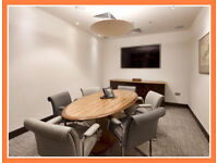Serviced Offices in * Monument-EC4N * Office Space To Rent