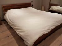 Bo Concept King Size Bed