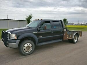 2007 Ford F-450 Lariat 4x4 ** CVIP COMPLETED JULY 14/17 **