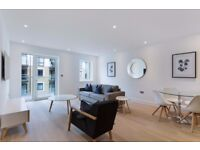 STUNNING 2 BEDROOM WITH PRIVATE BALCONY, SPA, GYM IN FULHAM REACH, FAULKNER HOUSE, FULHAM DF994