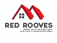 Sell your home from only £399 - Online & Local Estate Agent - Red Rooves Limited