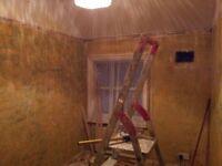 Painter/Handy man/builder