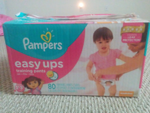 Pampers Easy Ups - 2T-3T