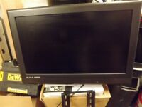 "32"" Tevion LCD TV"