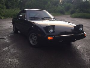 1983 Mazda RX7 NEEDS TO SELL BEFORE SEPT 17