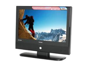 Viewsonic 26 inch LCD TV or Monitor