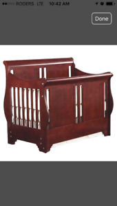 4 piece bedroom set nursery