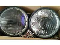 Mk1 golf headlights