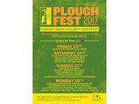 PLOUGHFEST 2017