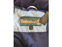 Men's Timberland Puffa jacket ( Large )