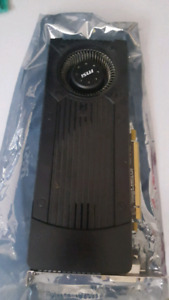 MSI GTX 670 2GB $75