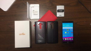 LG G4 for sale! (unlocked)