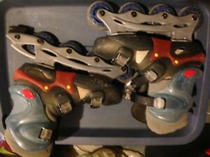 Youth Roller Blades for sale