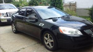 2005 Pontiac G6 Sedan