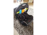 Fisher Price Infant Car Seat