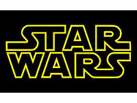 Star wars starwars toys Wanted by collector. parts or broken also.