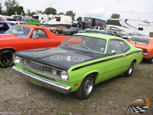 1971 duster 340