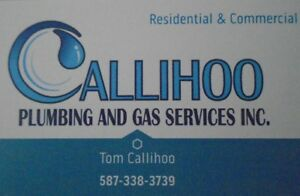 LOOKING FOR A PLUMBER/ GASFITTER?