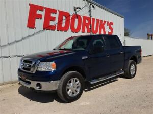 2008 Ford F-150 XLT**97% Customer Referral Rate**