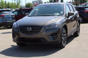 2016 Mazda CX-5 GT 2016 CX-5 GT TECH AWD LOADED LEATHER 7 YEAR W