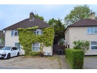 2 Bedroom Semi-Detached House Tottenham, N17