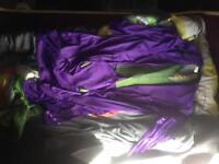 Heath Ledger 'the joker' costume