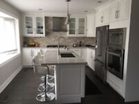 **HOME RENOVATION & REMODELING, call Ray 780-707-0544**