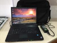 Sony Vaio Laptop, windows 7, office 2013 with Bag