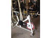 Spin/Exercise Bike