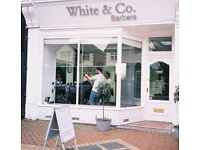 full time barber required ,west bridgford