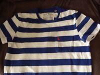 Mens/ boys Jack wills t shirt size xs
