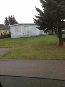 Rimbey - 3 bdrm available August 1