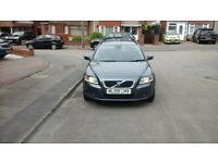 Volvo V50 1.6D 2009, FSH, £30 per year Tax, superb drive