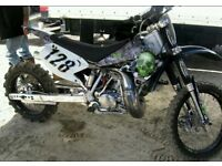 URGENT Looking for an (ANY CC) off road bike or quad by the 20th August