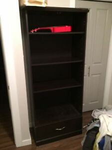 Shelving unit - Price drop! MUST GO BY THURSDAY EVENING!