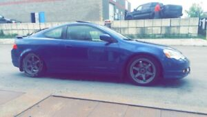 Rsx type S, Blown Engine As Is!!! $3100 Obo/Try Your Trades
