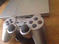 Sony Playstation 2. PS2